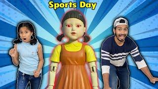OMG !!!  Sports Day Par Mila Surprise | Pari's Lifestyle