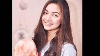 Biodata Angela Gilsha Pemeran  pemeran Risa dalam Film 7 Manusia Harimau New Generation di MNCTV