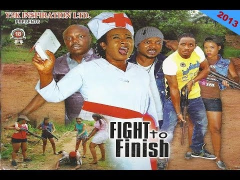 Fight To Finish 1 (Eye Witness 3)