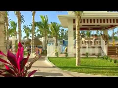 Hotel Riu Emerald Bay de Mazatlán, Sinaloa