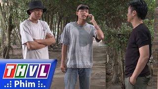 THVL   Con đường hoàn lương - Tập 20[1]: Sơn giận Vũ ăn chơi trác táng nên sập bẫy của Bảy Đá