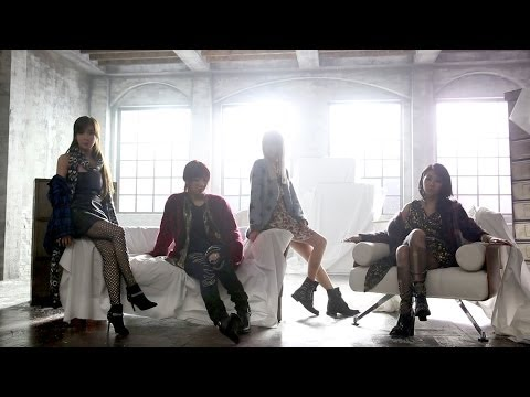 2NE1 - '그리워해요(MISSING YOU)' M/V Making Film