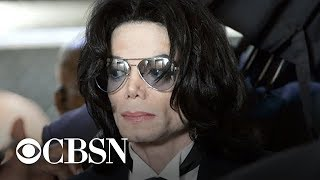 """Leaving Neverland"" director addresses controversy on new documentary"