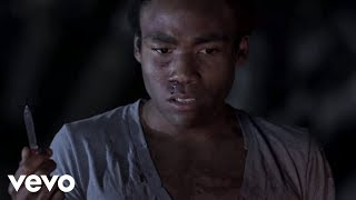 Childish Gambino - Bonfire (Official Music Video)