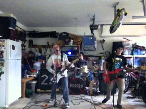 Android by Green Day: band cover
