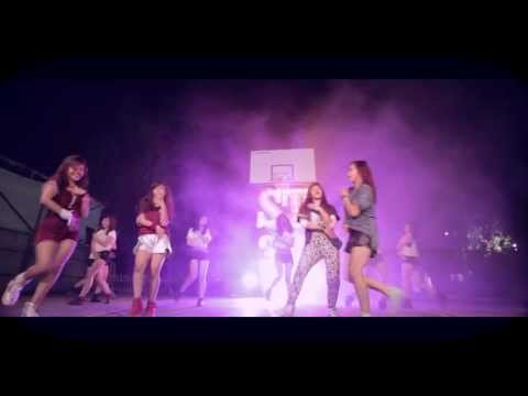 Falling In Love - 2NE1 Dance Cover by St.319 from Vietnam