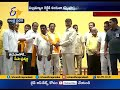 YSRCP leader Subramaniam Reddy joins TDP..