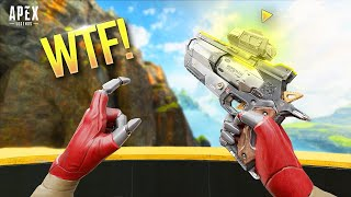Apex Legends - Funny Moments & Best Highlights #305