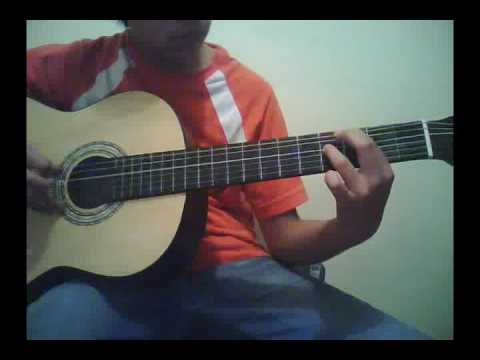 metallica one guitarra leccion (part1)