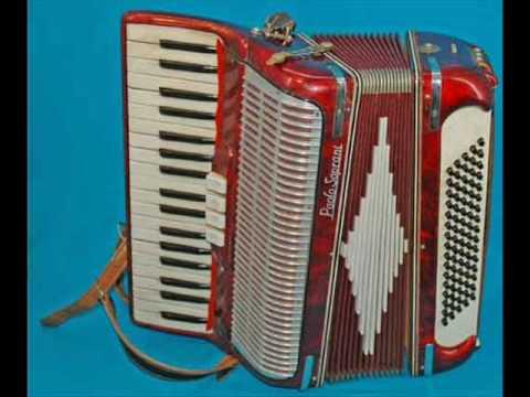 Acordeón música - pasodoble- tarantela- chamamé etc...