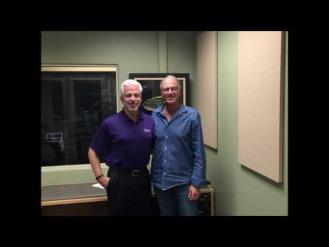 Health Futures - Taking Stock In You With Host Bob Roth & Guest David Goldstein