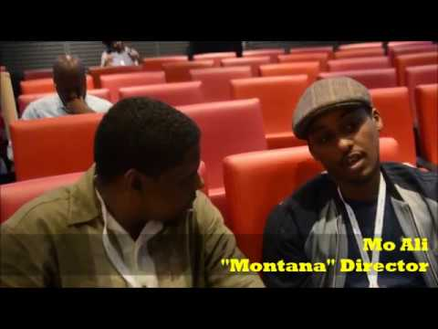 Baixar Director Mo Ali & Mckell David Talk about