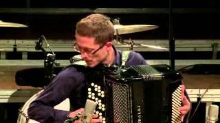 Meadow Quartet - Meadow Quartet & Tomas Dobrovolskis on New Tradition Folk Festival in Poland