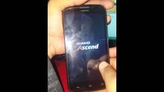 Huawei y600 u20 flashing hang on logo tutorial - gsm okbmamun
