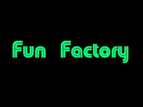Fun Factory - Doh Wah Diddy (Dee Dee Radio)