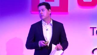 Greg Williams: Customer Expectations in the Age of Connected Retail   WIRED 2013   WIRED