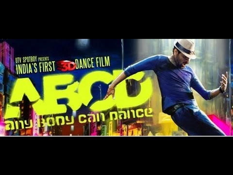 ABCD (Any Body Can Dance)'