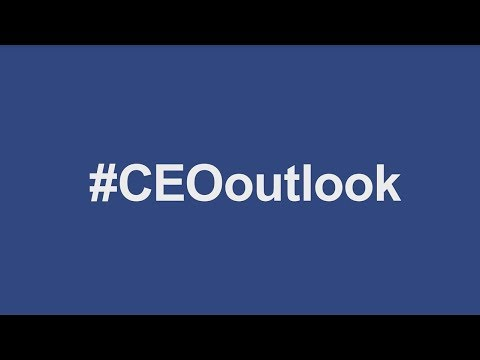 U.S. CEOs are highly confident in the growth prospects of the domestic and global economies over the next three years, as they look to grow their businesses while facing unparalleled disruption and change. Take a look at some of the results of this year's CEO Outlook and visit www.kpmg.com/us/ceooutlook for more.