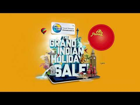 Grand Indian Holiday Sale Is Back