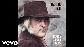 Charlie Rich - The Most Beautiful Girl (Audio)