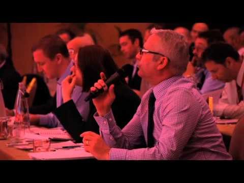 Ceuta Healthcare 8th International Alliance Conference Review - London 2013