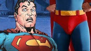 10 Stupid Arguments About Superman That Don't Make Sense