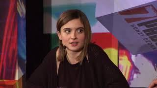 7 pádů HD: Eva Josefíková (14. 11. 2017, Malostranská beseda)