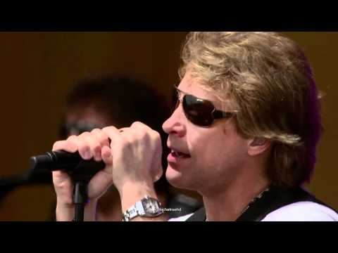 Baixar Bon Jovi-Its My Life - Living on A Prayer at The Oprah Winfrey Show