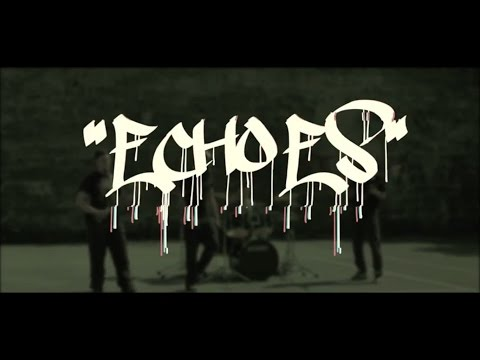 Suffering's The Price - Echoes