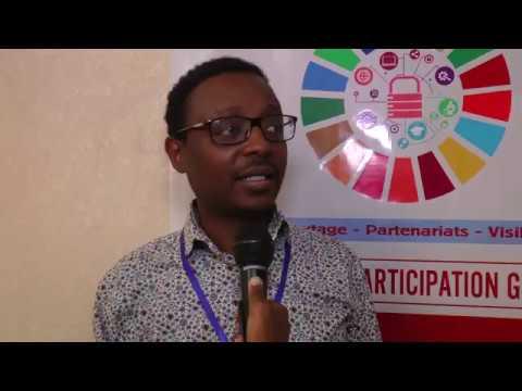 Lancement de Tech'Konect au Burkina Faso