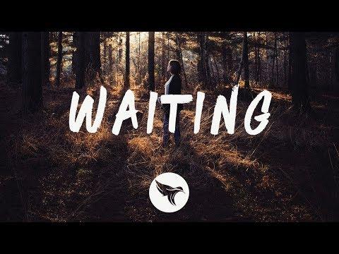 Vicetone - Waiting (Lyrics) feat. Daisy Guttridge