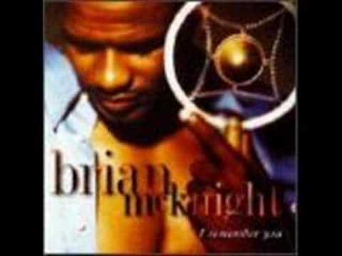 Every Beat of my Heart: Brian Mcknight