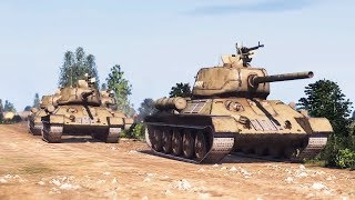 New WWII Eastern Front Wargame, Biggest Battlefields | Steel Division 2 Trailer & Review