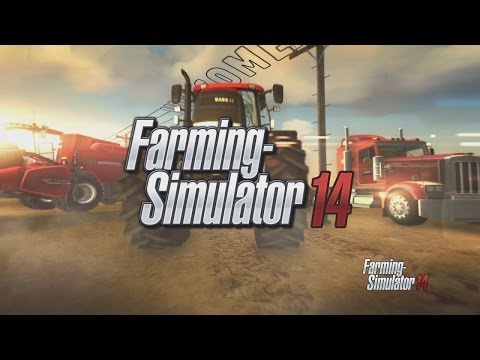 Farming Simulator 14 1 4 8 Download APK for Android - Aptoide