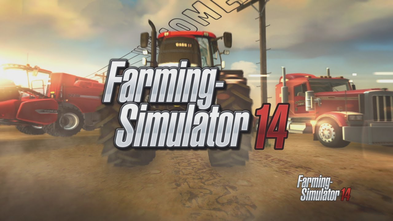 Играй Farming Simulator 14 На ПК 2