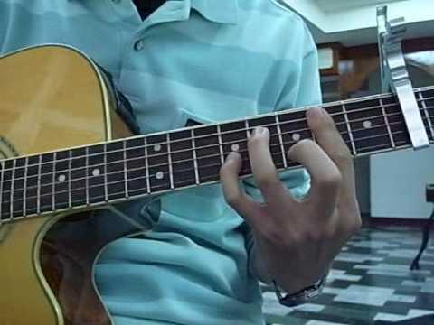 [吉他譜] 方炯鑌  遺憾