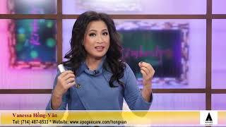 Apogée Direct Sales:Vanessa Hồng-Vân Nguyen -Da Nhăn