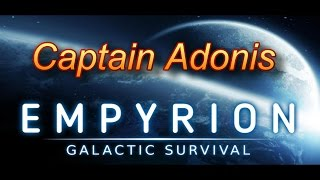 Empyrion Galactic Survival - Submarine X-1