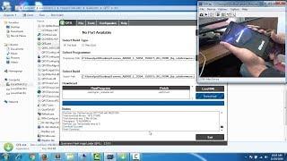 LENOVO A6020A46 FIRMWARE FLASHING - B Fix