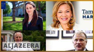 🇺🇸 Female candidates lead Democratic fight in US primary elections | Al Jazeera English