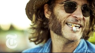 'Inherent Vice'   Anatomy of a Scene w/ Director Paul Thomas Anderson   The New York Times