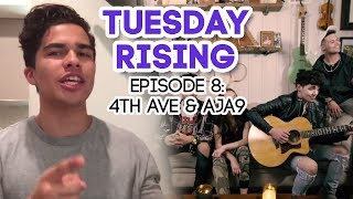 Shallow by Lady Gaga & Bradley Cooper | Tuesday Rising | Episode 8: 4th Ave & Aja9