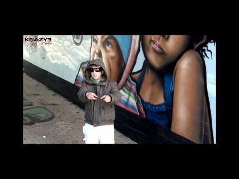 Baixar Krazye Loko & Arkanoide - Gangsta Shit (2012) Hip Hop Tuga