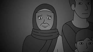 True Maid Horror Story Animated