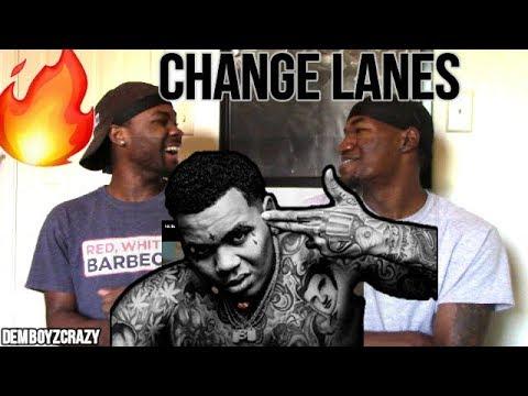 Kevin Gates - Change Lanes (Dir. by @_ColeBennett_)(Reaction)