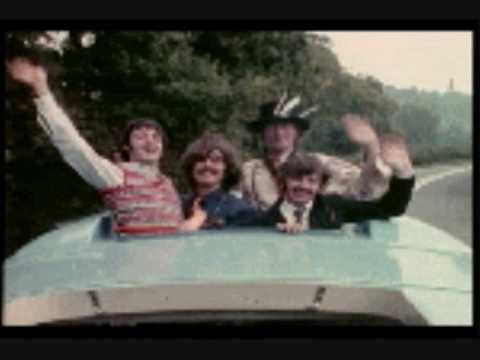The Beatles - Any Time at All (2009 Stereo Remaster)