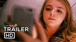 EIGHTH GRADE Official Trailer (2018) Elsie Fisher Comedy Movie HD