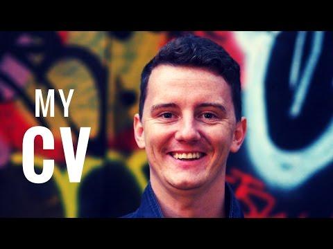 BEST VIDEO CV Maciej Chojnowski