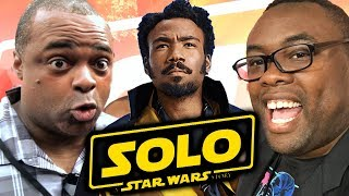 SOLO A Star Wars Story Premiere & Movie Reaction (NOT Review) - No Spoilers