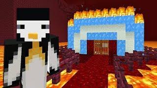 Minecraft Xbox | FROZEN FIRE [418]